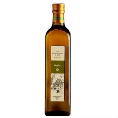 OLIO EXTRAVERGINE 500ML(エクストラ バージン オリーブオイル)イタリアのオーガニックワイン「ホーリーワイン」