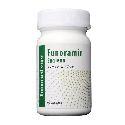 腸内デトックス!イムダイン フノラミン ユーグレナ 90粒(約1ヶ月分)|波戸康広セレクト|Shu Health