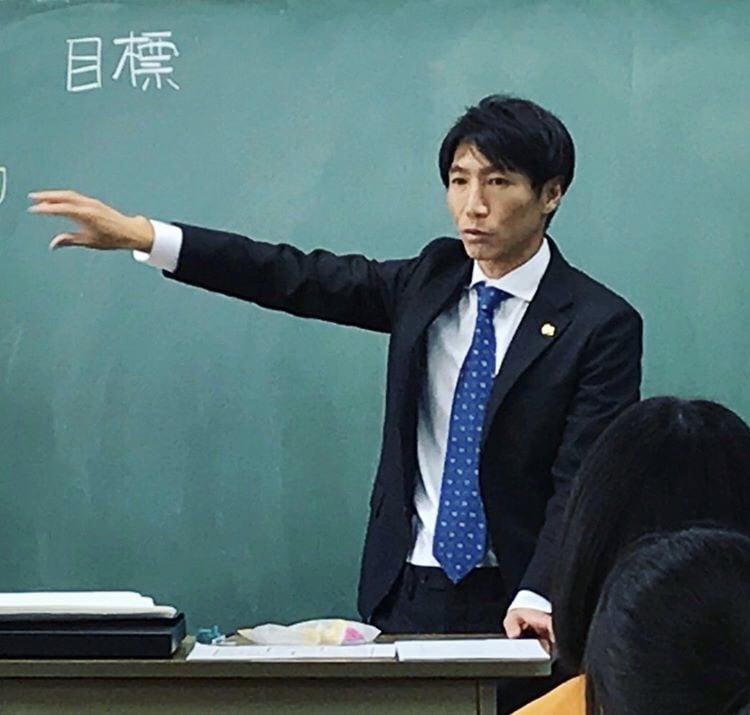 元日本サッカー代表波戸康広による講演会|1時間のイメージその4