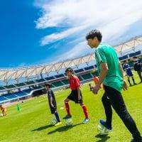 元日本サッカー代表波戸康広によるサッカー特別レクチャー|90分