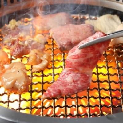 【龍土町コース】赤身肉・霜降り肉どちらも味わえるベーシックなコース<全7品(10種)>