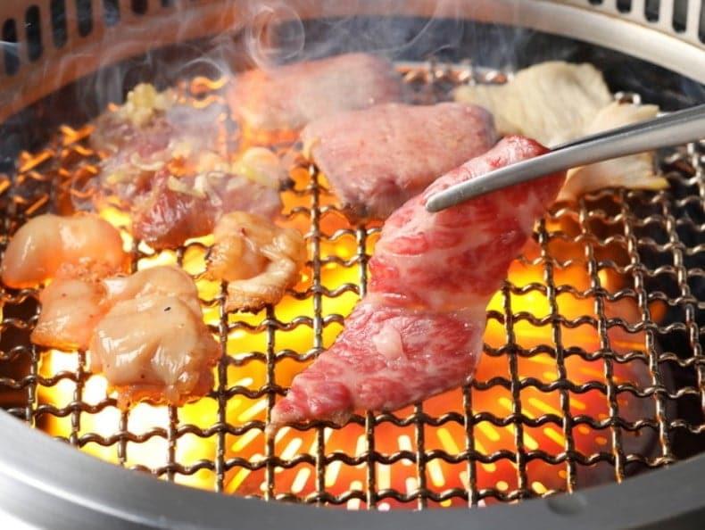 【龍土町コース】赤身肉・霜降り肉どちらも味わえるベーシックなコース<全7品(10種)>のイメージその1