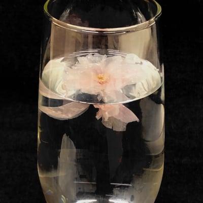 【桜ピクルス】幸せが花ひらく