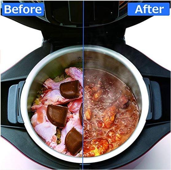 【数量限定!】自動調理機器「ホットクック10,000円」ポケットWi-Fiセット!のイメージその5