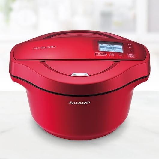 【数量限定!】自動調理機器「ホットクック10,000円」ポケットWi-Fiセット!のイメージその1