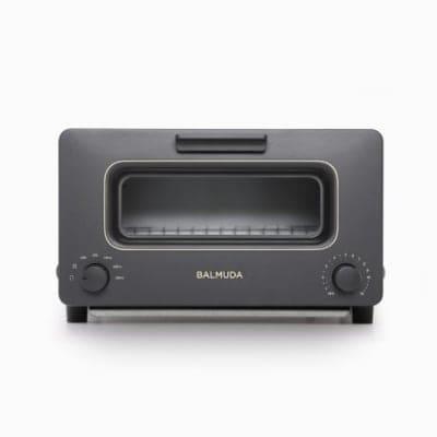 【数量限定!】BALMUDA の The Toaster K01Eが回線セットで100円!さらに1万円プレゼント!