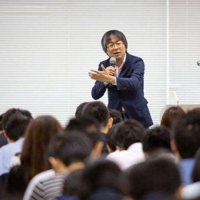 10/1 田口智隆・出版記念セミナー&パーティー