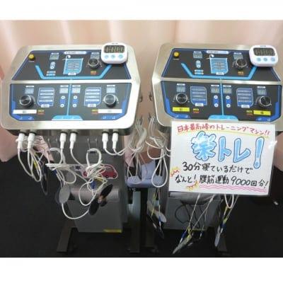 20回券・インナーマッスルトレーニング(楽トレ)