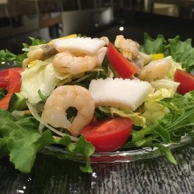 【テイクアウト限定】シーフードサラダ