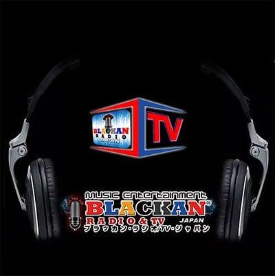 BLACKAN RADIO 「sagi's analyzing」 出演チケット 特別料金のイメージその1