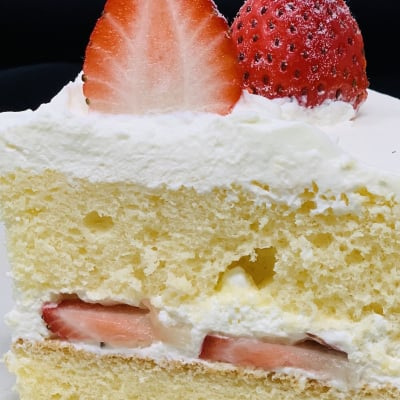 【H様専用】【誕生日ケーキ生クリーム5号サイズ】