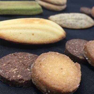 【沖縄県産食材使用】低糖質グルテンフリー焼き菓子7種入りギフトボックス
