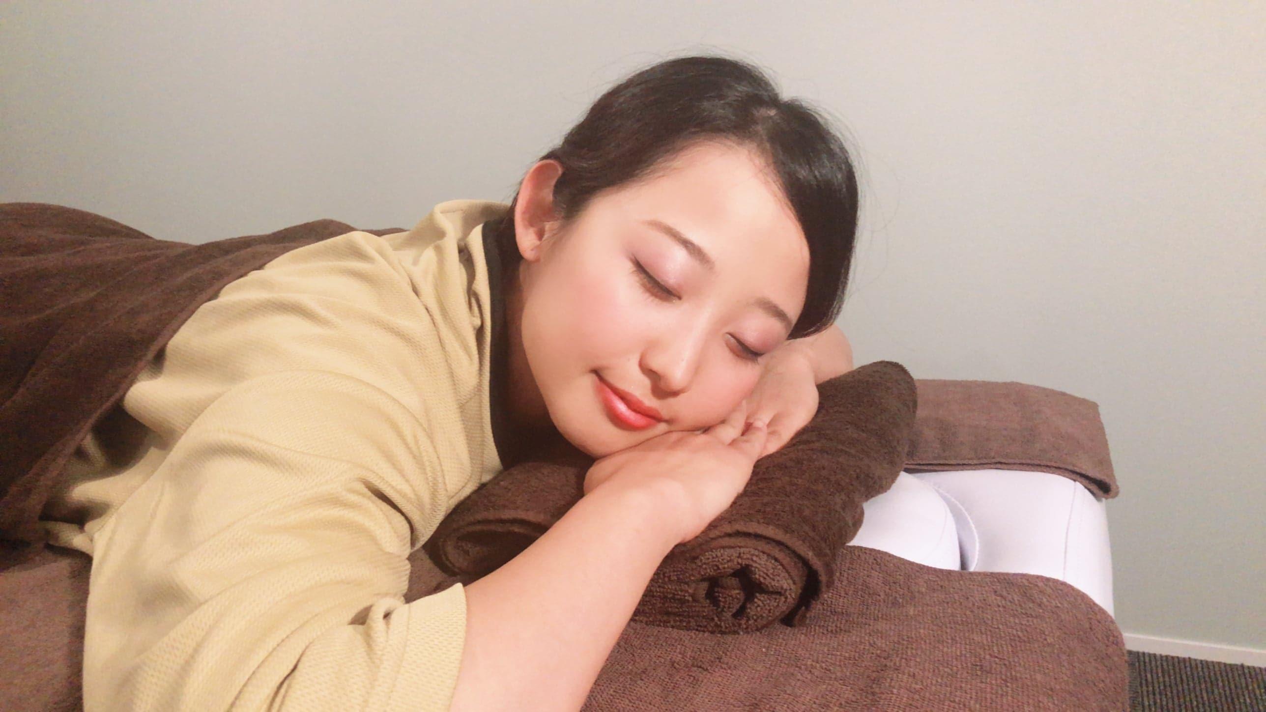 ボディケアコース40分【ツクツクチケット】のイメージその1