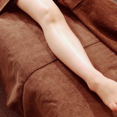 《女性限定☆〜期間限定》脂肪燃焼!美脚リンパ40分