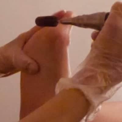 Silky foot 角質ケア30分【+ショートリフレ付】カラダのバランスに大事なケア♪