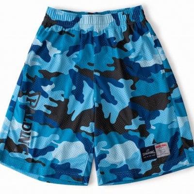 Mesh pants camouflage【SALE】 S size