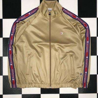 ACTION STYLE Full zip jacket 【SALE】XLsize