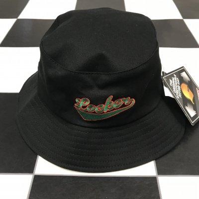 LOCKER BUCKET HAT