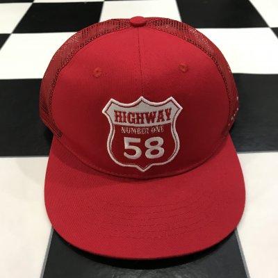 HIGHWAY 58 CAP