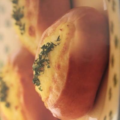 春休み!親子でパン作り