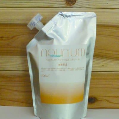 浄化サポートNo.1 アクアウムエナジー水
