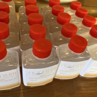 浄化サポートNo.1 アクアウムエナジー水 ミニ