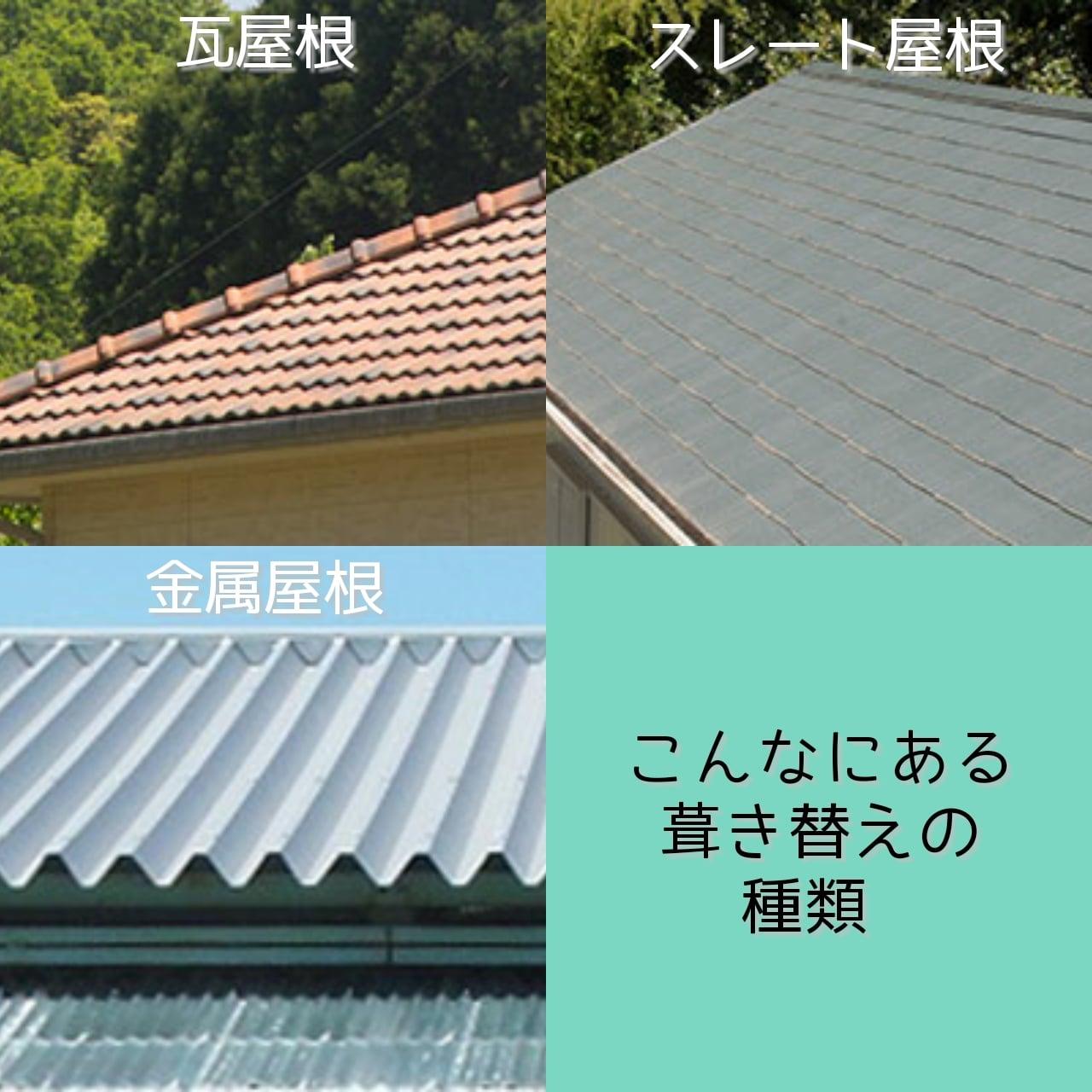 屋根シリコン塗装70平米[現地一括払い]足場代は含んでいませんのイメージその2