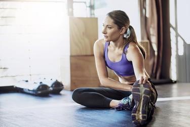 「体幹トレーニング」パーソナルレッスン【一般コース】のイメージその1