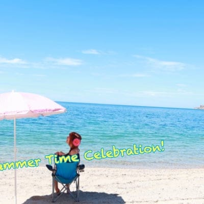 Summer Time Celebration(夏の交流会)