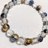 【新潟】ブレスレット/Mercy's Craft【ブランド】