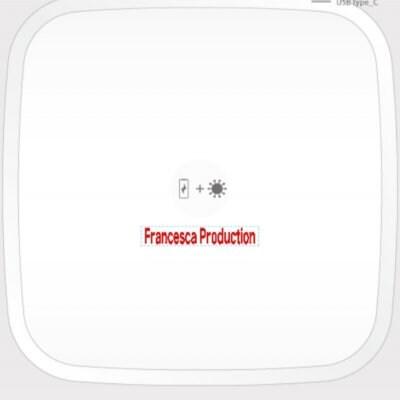 【光除菌デバイス】「Francesca Sterilizer」