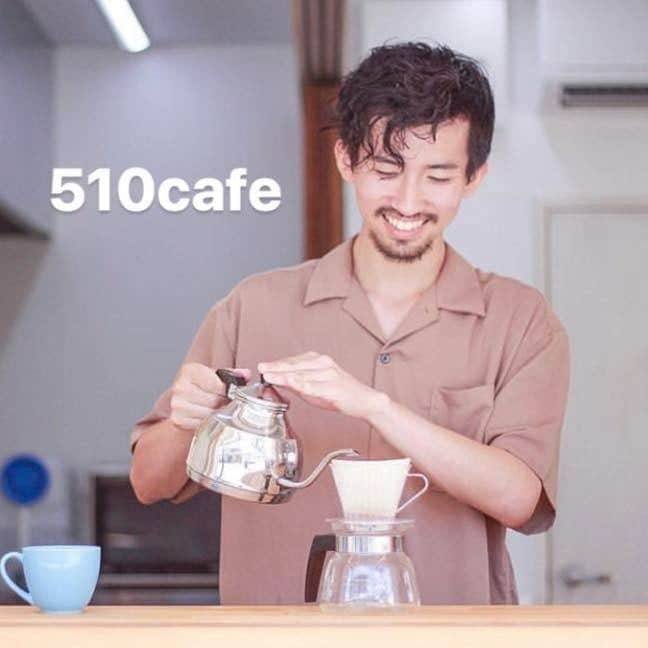 11/1家庭焙煎コーヒーセミナーin tomalier (姫路)のイメージその2