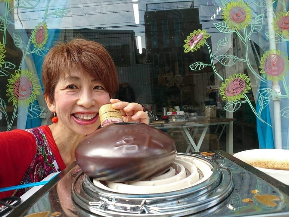 沖縄で 焙りたてコーヒー1日体験講座のイメージその1