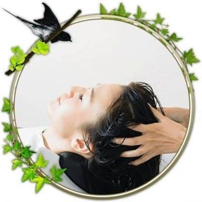 【デトックスメニュー】 水素とテラヘルツ波動効果で髪と頭皮に奇跡が!【月に1回のスペシャルケアで美しく健康に】