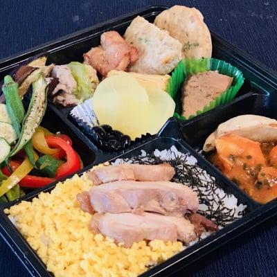 【現地払い限定】【ポイント払い不可】9月1日/宅配お弁当