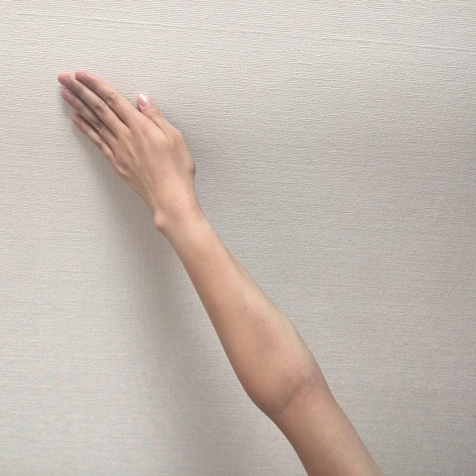 【シルク糸による糸で脱毛】シルク糸エステ オプショナルコース 肘下【お得な現金払い専用チケット】のイメージその2