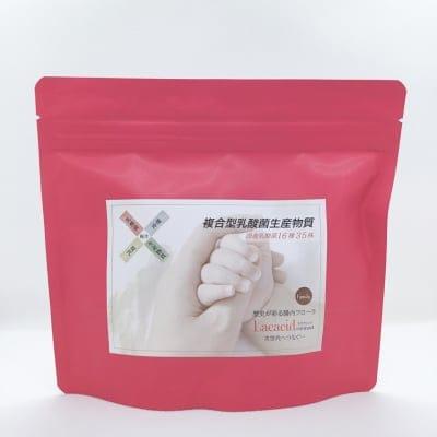 乳酸菌 《お得》 【国産乳酸菌】×【複合型乳酸菌物質】Lacacid connect ファミリータイプ クレジット払い専用