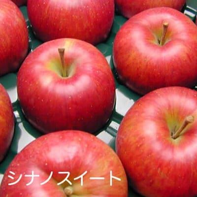【贈答用】シナノスイート3kg(9~11玉) 事前予約受付開始