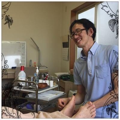鍼灸Webチケット【2回目以降高ポイント還元】/肩こり/新潟県長岡市/鍼灸院/はりきゅう院