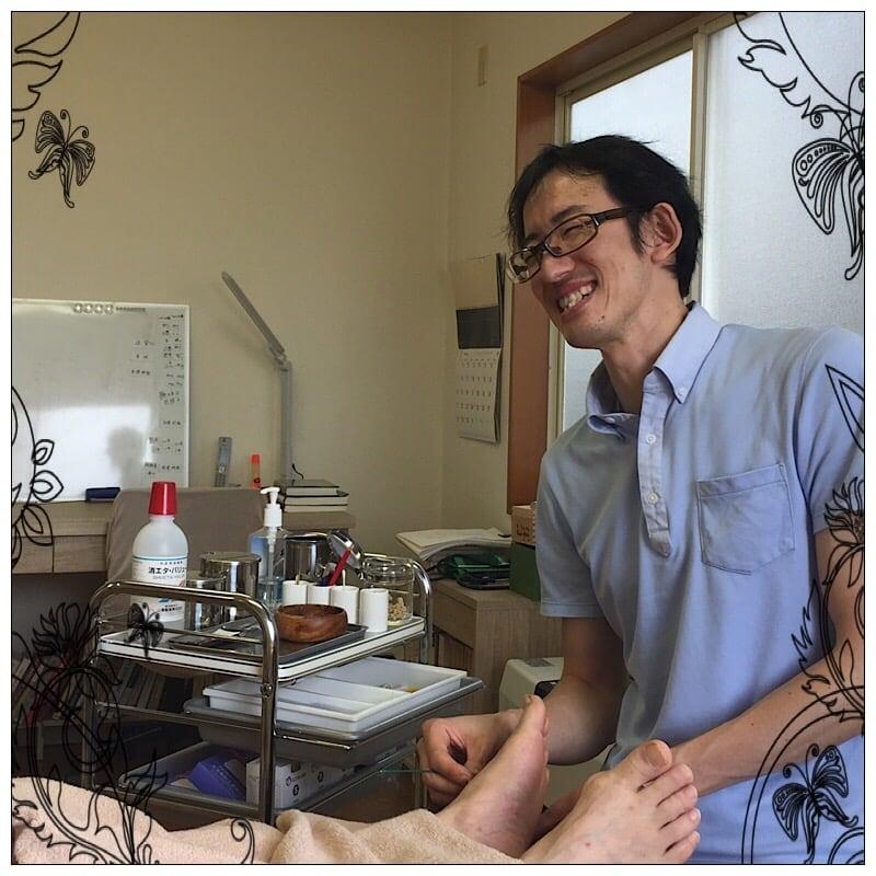 鍼灸Webチケット【2回目以降】/肩こり/新潟県長岡市/鍼灸院/はりきゅう院のイメージその1