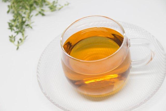 【店頭お渡し、店頭払い】オリジナルブレンド漢方茶 125g(50パック相当)のイメージその4