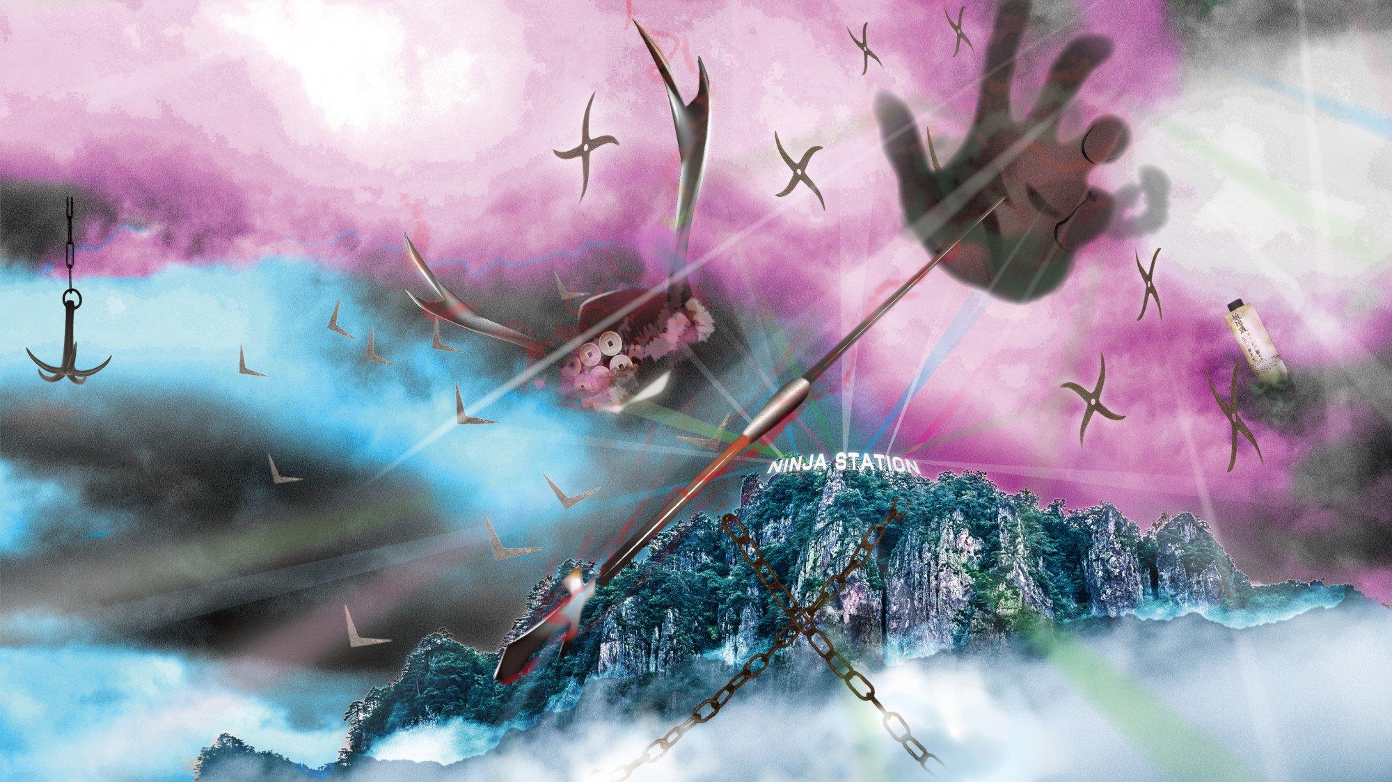 【6月25日】岩櫃真田忍者ミュージアム「にんぱく」子ども(小学生)のイメージその6