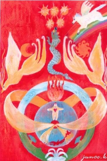 8/25 天無神人の地球創生1000年プロジェクトワーク 「今こそマスターマザーの意識覚醒へ〜2023年に向けた地球存続の鍵」のイメージその1