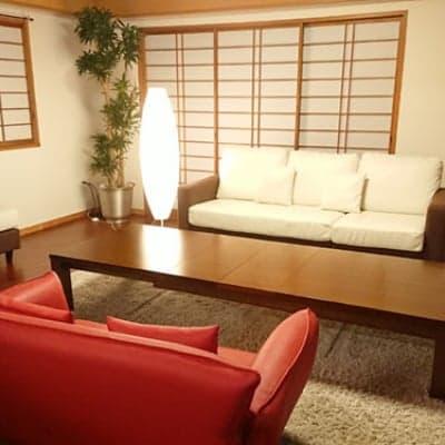 レンタルスペース 新宿オアシスハウス 和洋室&LDK 20畳 1時間レンタル