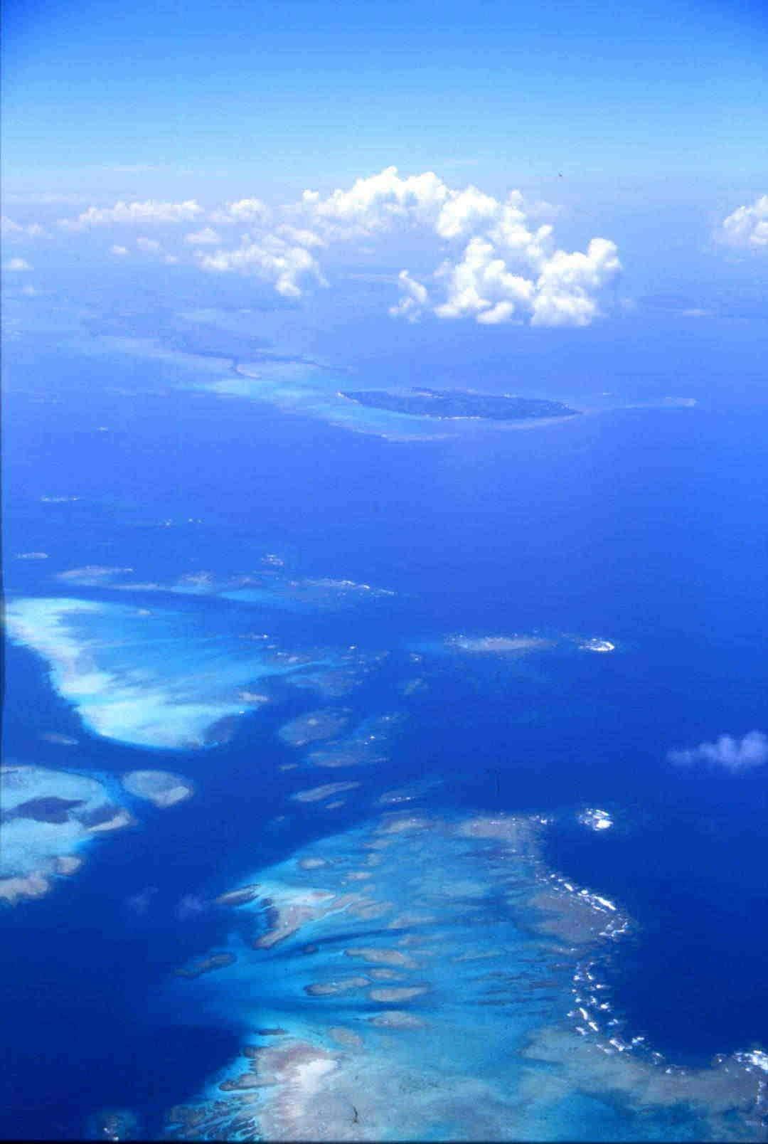 (地球創生SNS会員価格)2020年地球創生 宮古島・伊良部島 八重干瀬(ヤビジ)祈りのイメージその1