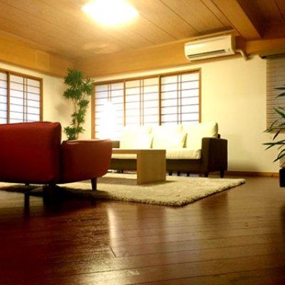 レンタルスペース 新宿オアシスハウス 和洋室&LDK20畳+洋室10畳 1時間レンタル