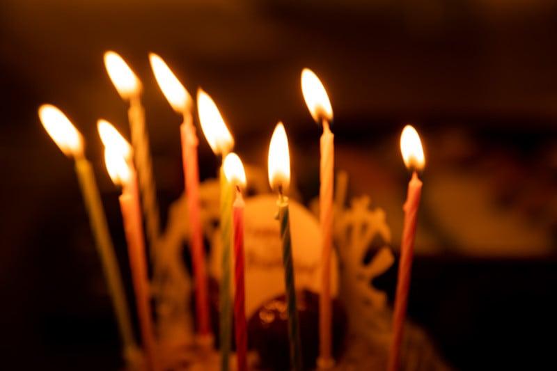 【現地払い専用】【女性】新年会兼誕生日会のイメージその3