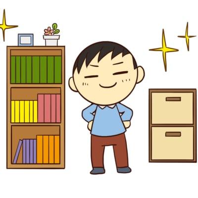 特典付き!自由研究にも使える「お片づけたんけんマップ」付き!片づけを楽しく学べて、親子の時間に笑顔が増える。カードを使って「片づけの基本」を楽しく学べるワークショップ。 親子で学ぶ片づけワークショップ2021夏休み