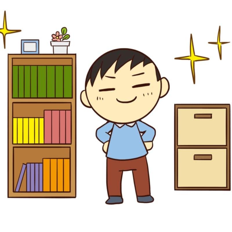 特典付き!自由研究にも使える「お片づけたんけんマップ」付き!片づけを楽しく学べて、親子の時間に笑顔が増える。カードを使って「片づけの基本」を楽しく学べるワークショップ。 親子で学ぶ片づけワークショップ2021夏休み のイメージその1