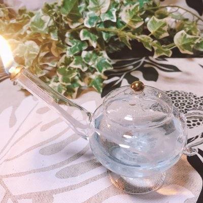 防虫オイルランプ(アラジンランプ)12H